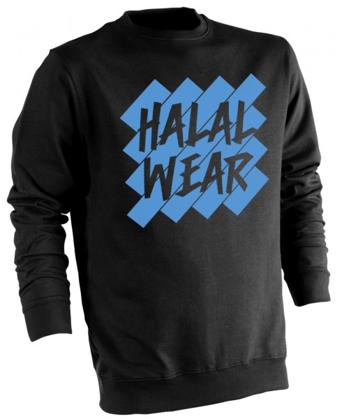 Muslim Halal Wear Pullover
