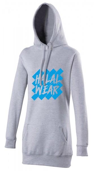 Halal-Wear women's Hijab hoodie