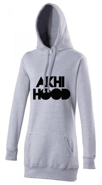 Akhi Hood Halal-Wear women's Hijab hoodie