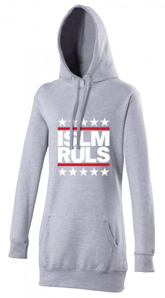 Islam Rules Stardesign Halal-Wear women's Hijab hoodie