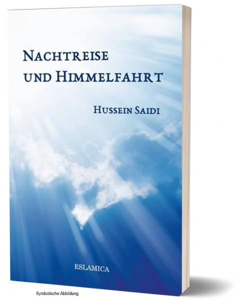 Nachtreise und Himmelfahrt (Die Nachtreise und Himmelfahrt des heiligen Propheten)