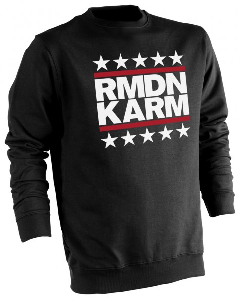 Ramadan Kareem Stars HALAL Wear Pullover