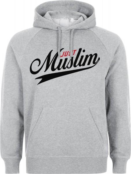 Just Muslim  Halal-Wear Kapuzenpullover Sweatshirt Hoody