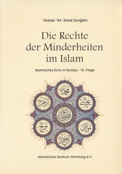 Die Rechte der Minderheiten im Islam  Islamisches Recht Sharia Muslim Buch Islamische Bücher Deutsch
