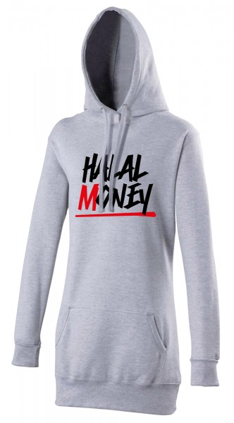 Halal Money Halal-Wear women's Hijab hoodie