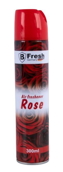 Rose Lufterfrischer Raumspray 300ml Sprayflasche Duftspray