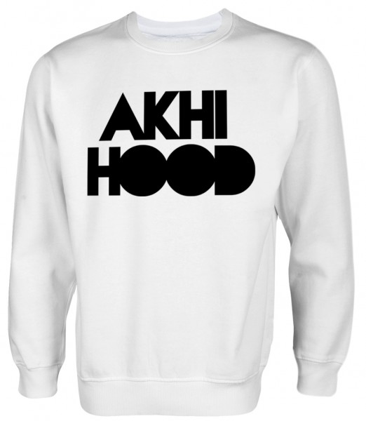Akhi Hood - Muslim Halal Wear Pullover