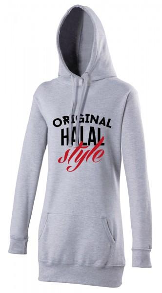 Original Halal Style Halal-Wear women's Hijab hoodie