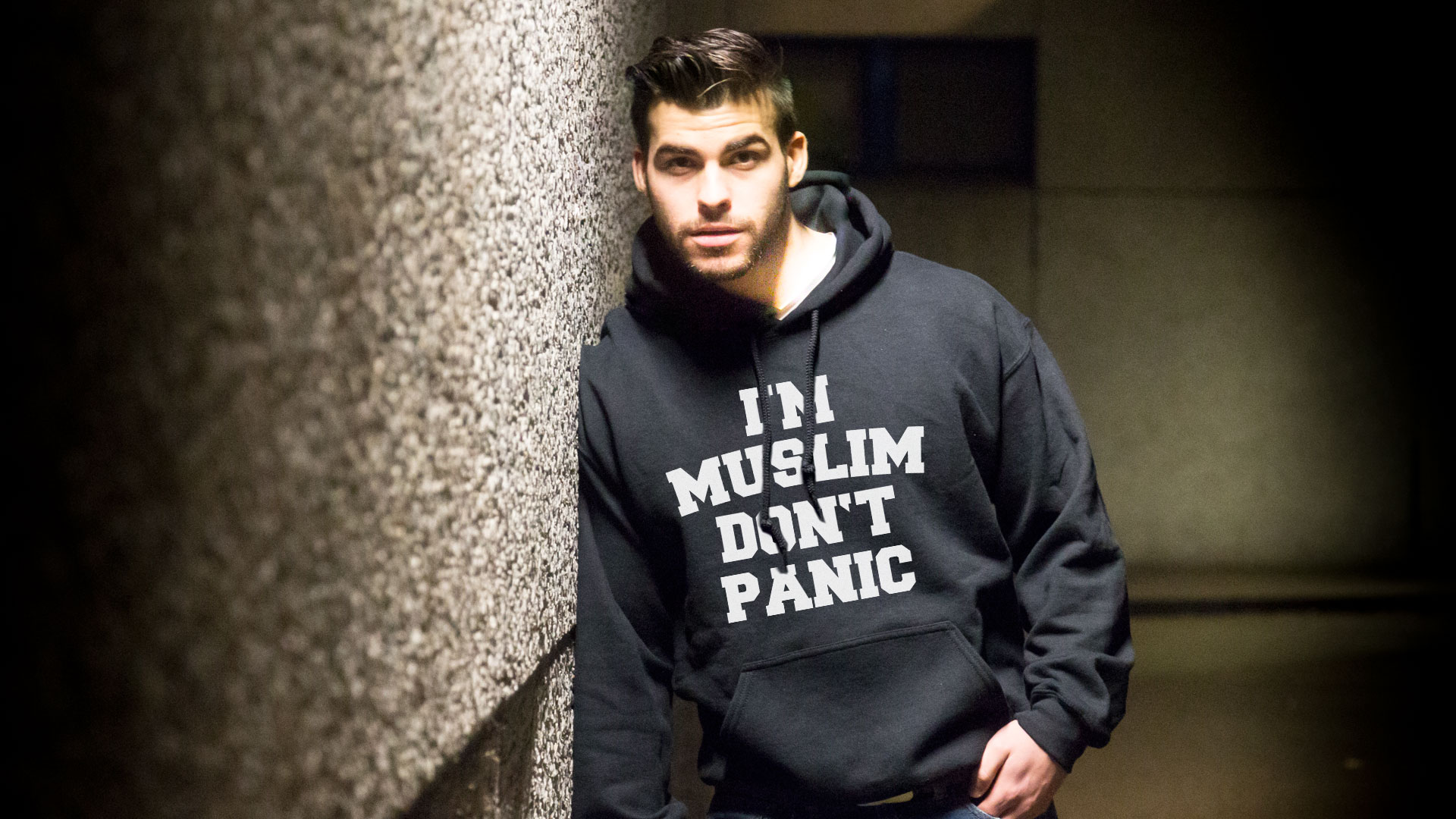 Islamische Streetwear Mode bei Halal-Wear.com - Islamische Kleidung
