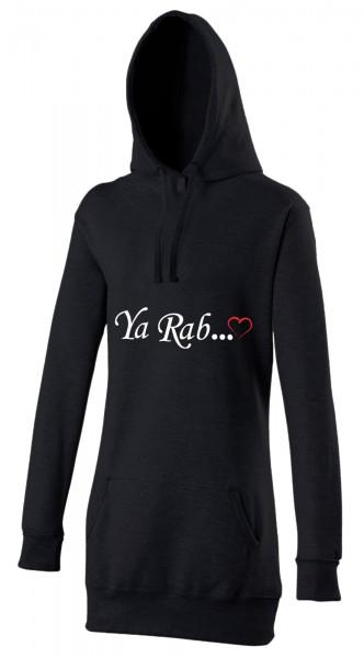 Ya Rab Halal-Wear Women's Hijab Hoodie