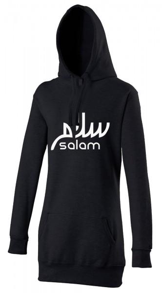 Salam Halal-Wear women's Hijab hoodie