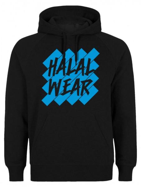 Halal Wear Kapuzenpullover Sweatshirt Hoody