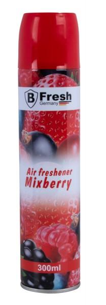 Mixberry Lufterfrischer Raumspray 300ml Sprayflasche Duftspray