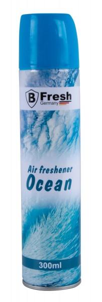 OzeanLufterfrischer Raumspray 300ml Sprayflasche Duftspray
