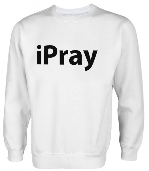iPray HALAL Wear Pullover