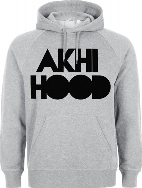 Akhi Hood Halal-Wear Kapuzenpullover Sweatshirt Hoody