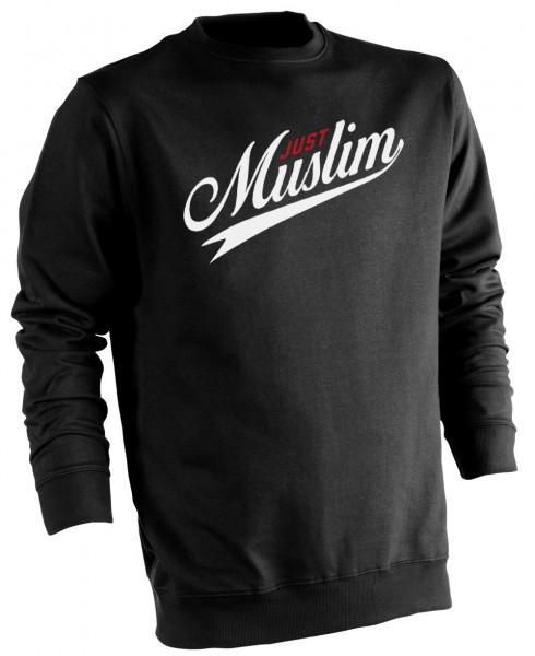 Just Muslim - Muslim Halal Wear Pullover