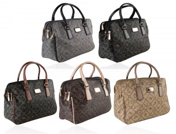 Damen Handtasche / Umhängetasche Giulia Pieralli 28905A Henkeltasche
