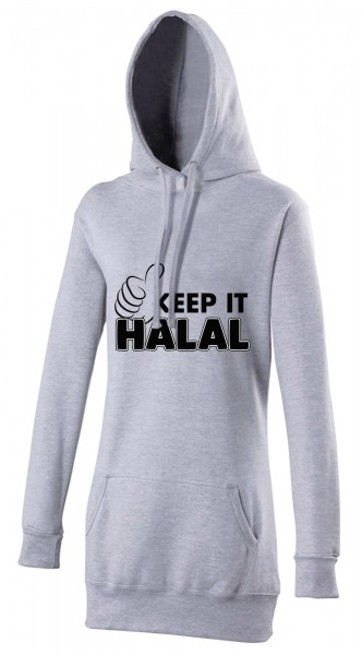 Keep it Halal Wear women's Hijab hoodie