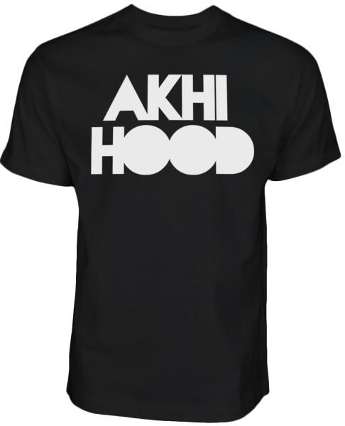 Akhi Hood T-Shirt