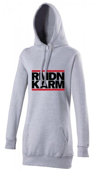 Ramadan Karim Red Halal-Wear women's Hijab hoodie
