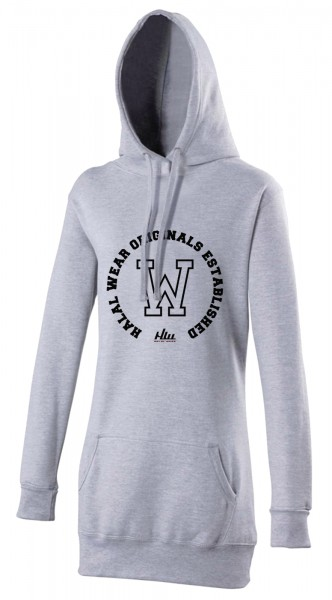 Halal-Wear Established women's Hijab hoodie