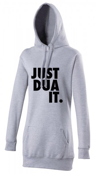 Just Dua it - classic Halal-Wear women's Hijab hoodie